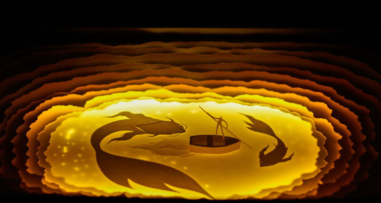 backlit-paper-sculptures-shadow-art-hari-deepti-5