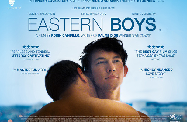 EASTERN BOYS in Cinemas Nationwide Friday + exclusive Q&A ...
