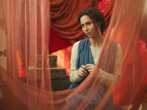 The Red Tent (2)