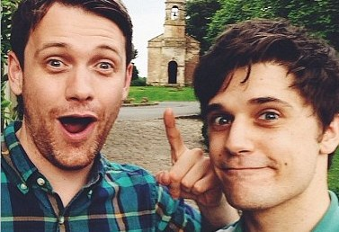 andy mientus and michael arden2