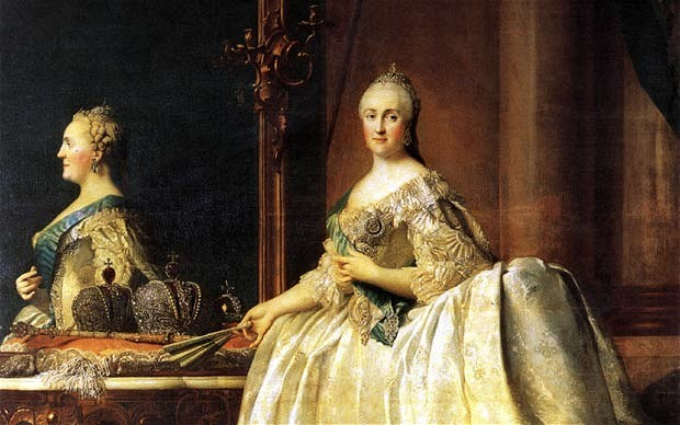 catherine-the-great