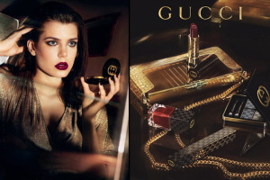 gucci- makeup
