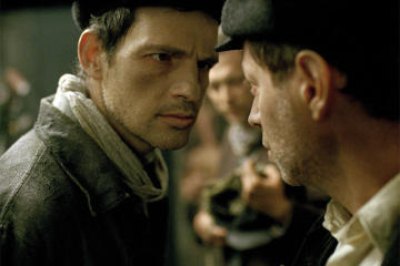 sons of saul