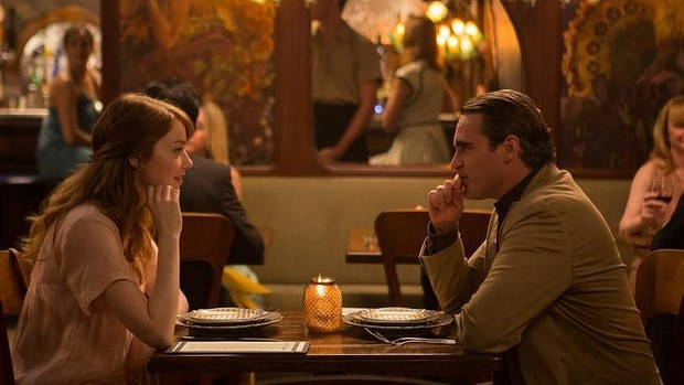 Irrational Man - Woody Allen