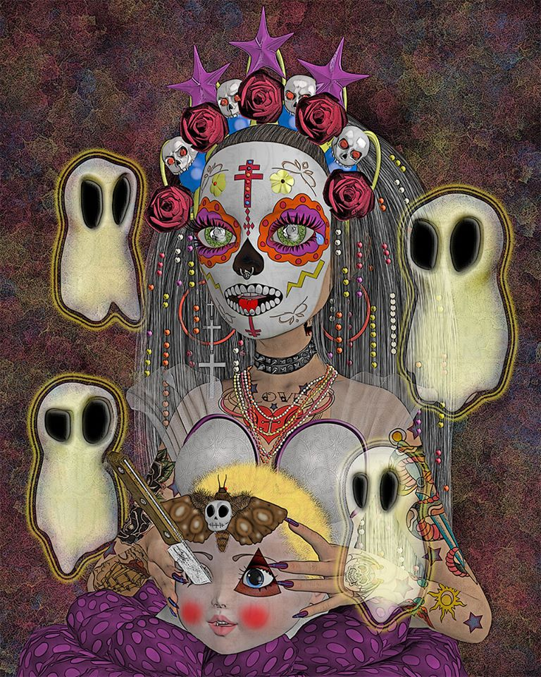 FamiliaresDeLosMuertos_by_Baub_Alred