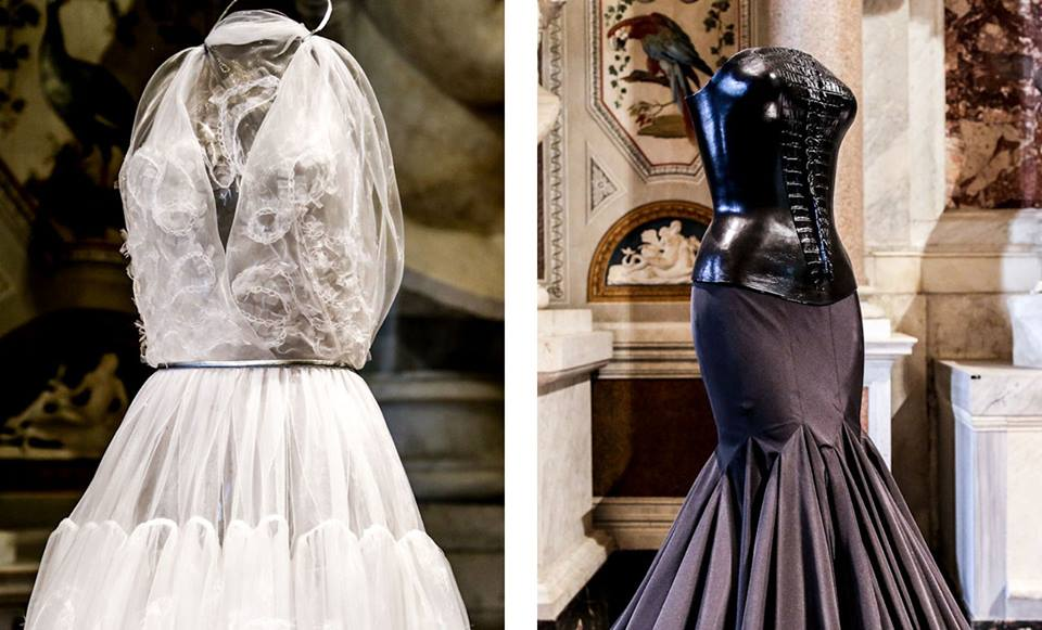 CoutureSculpture Azzedine Alaïa in the History of Fashion  (2)