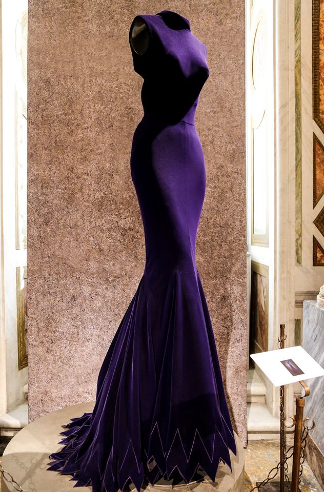 CoutureSculpture Azzedine Alaïa in the History of Fashion  (5)