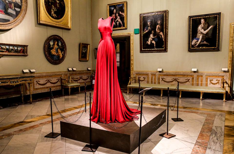 CoutureSculpture Azzedine Alaïa in the History of Fashion  (12)