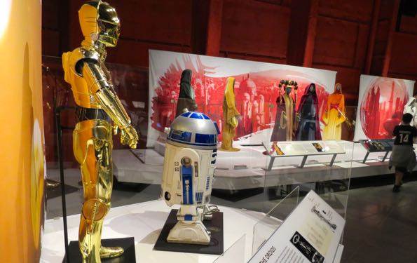 STAR WARS- AND THE POWER OF COSTUME - EXHIBITION (6)