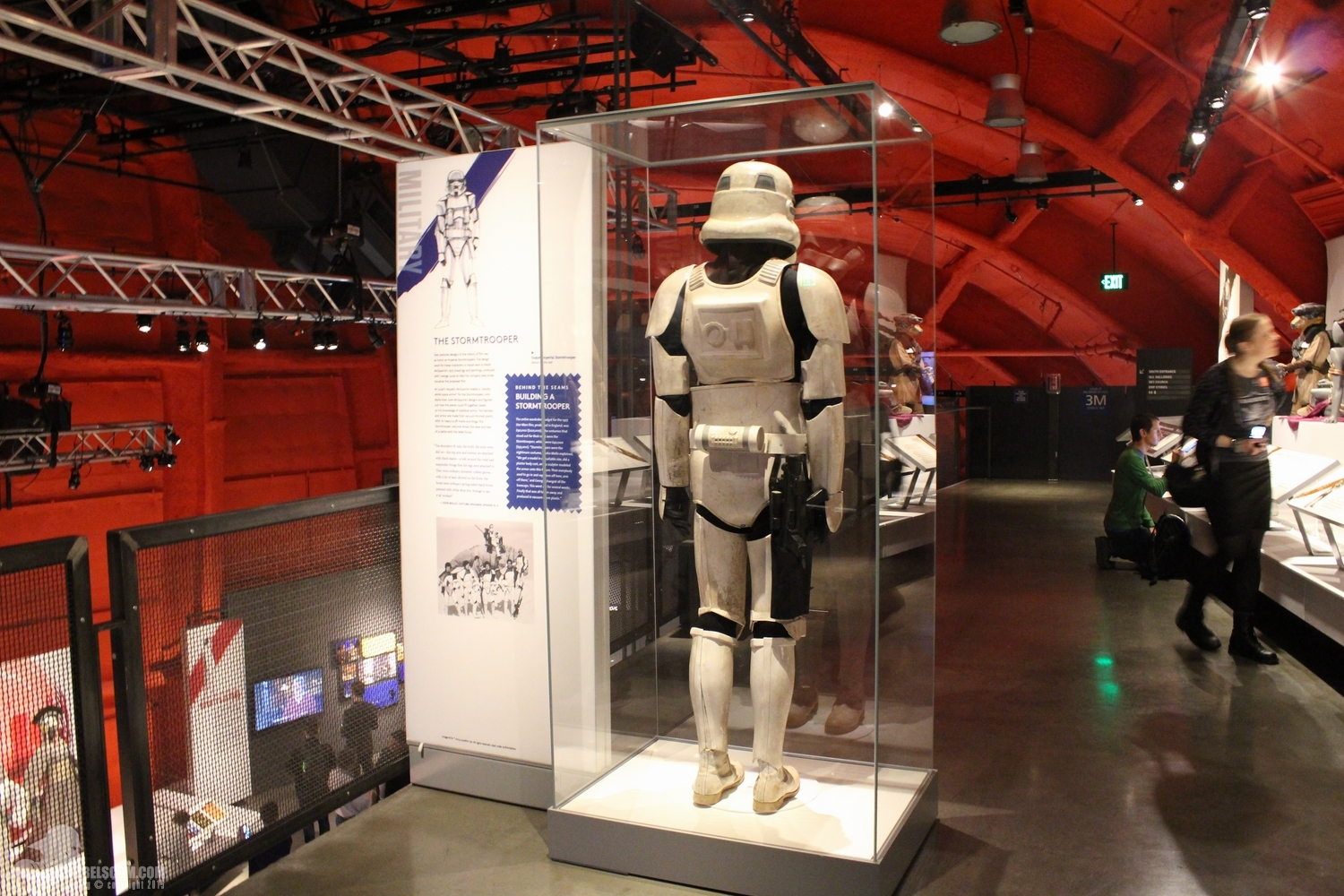 STAR WARS- AND THE POWER OF COSTUME - EXHIBITION (8)