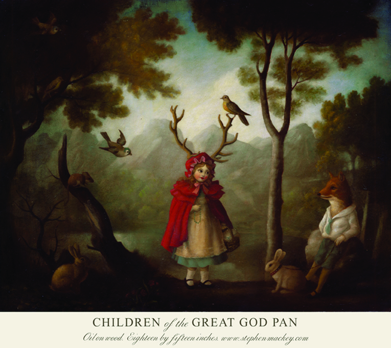 Stephen Mackey (11)