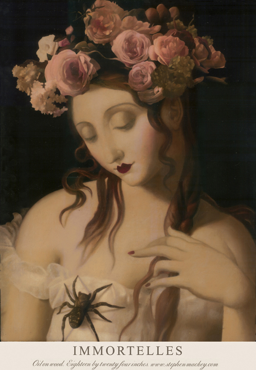 Stephen Mackey (14)