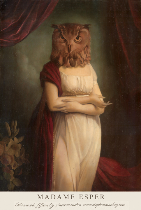 Stephen Mackey (16)