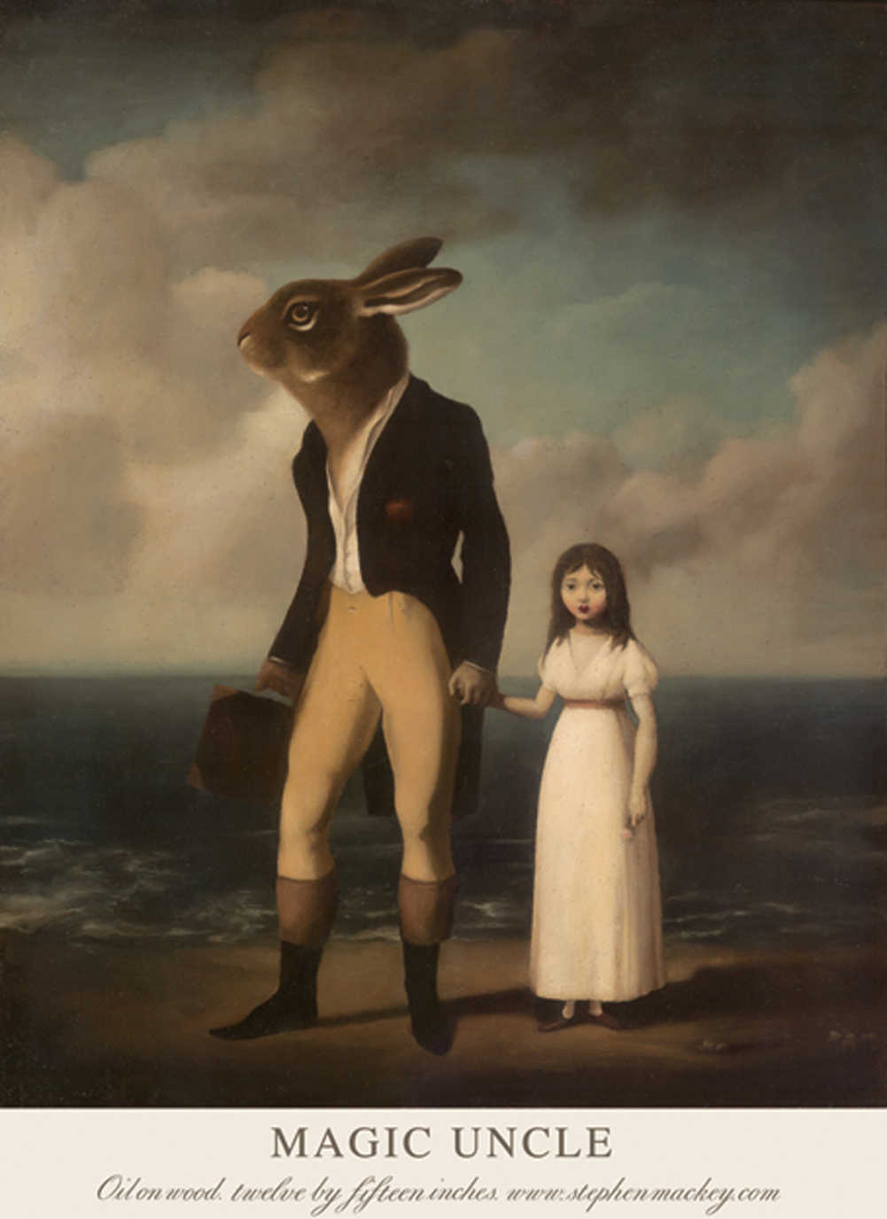 Stephen Mackey (17)