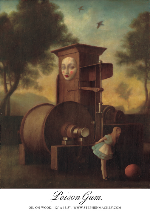 Stephen Mackey (19)
