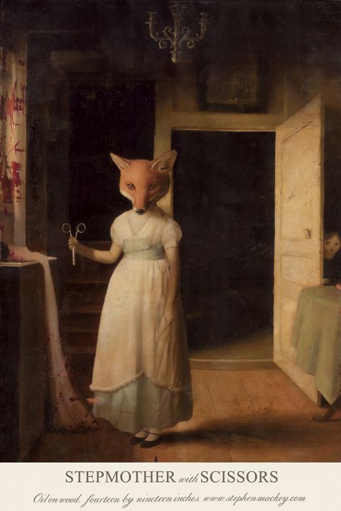 Stephen Mackey (26)