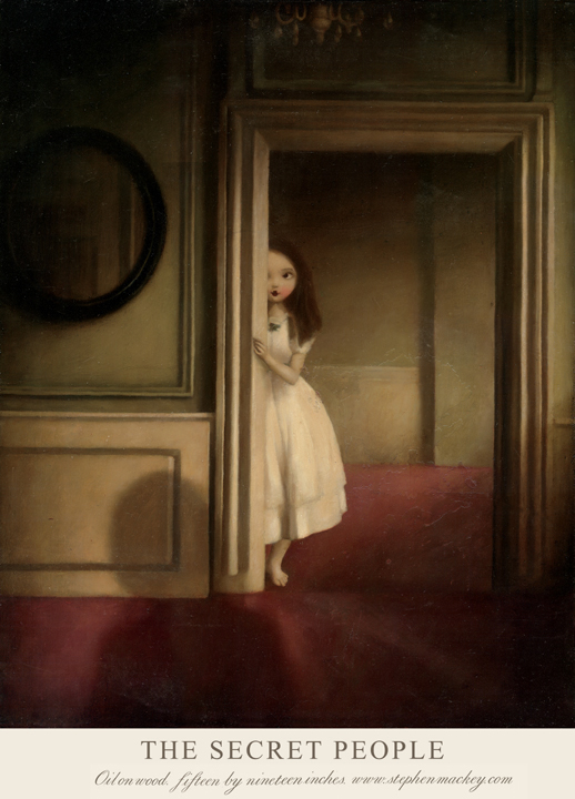 Stephen Mackey (29)