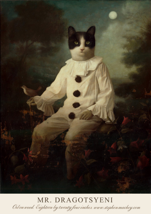 Stephen Mackey (30)