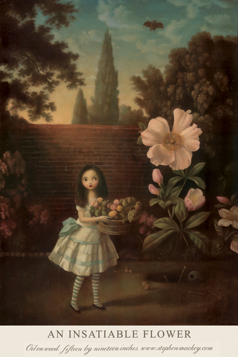 Stephen Mackey (6)