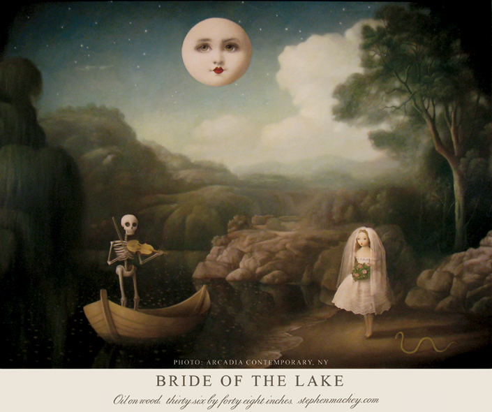 Stephen Mackey (9)