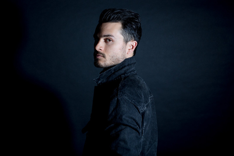 Interview with Michael Malarkey - Vampire Diaries ...
