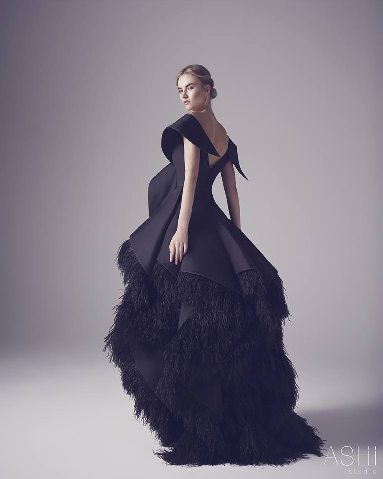 Ashi Studio Couture Spring Summer 2016 Collection (11)