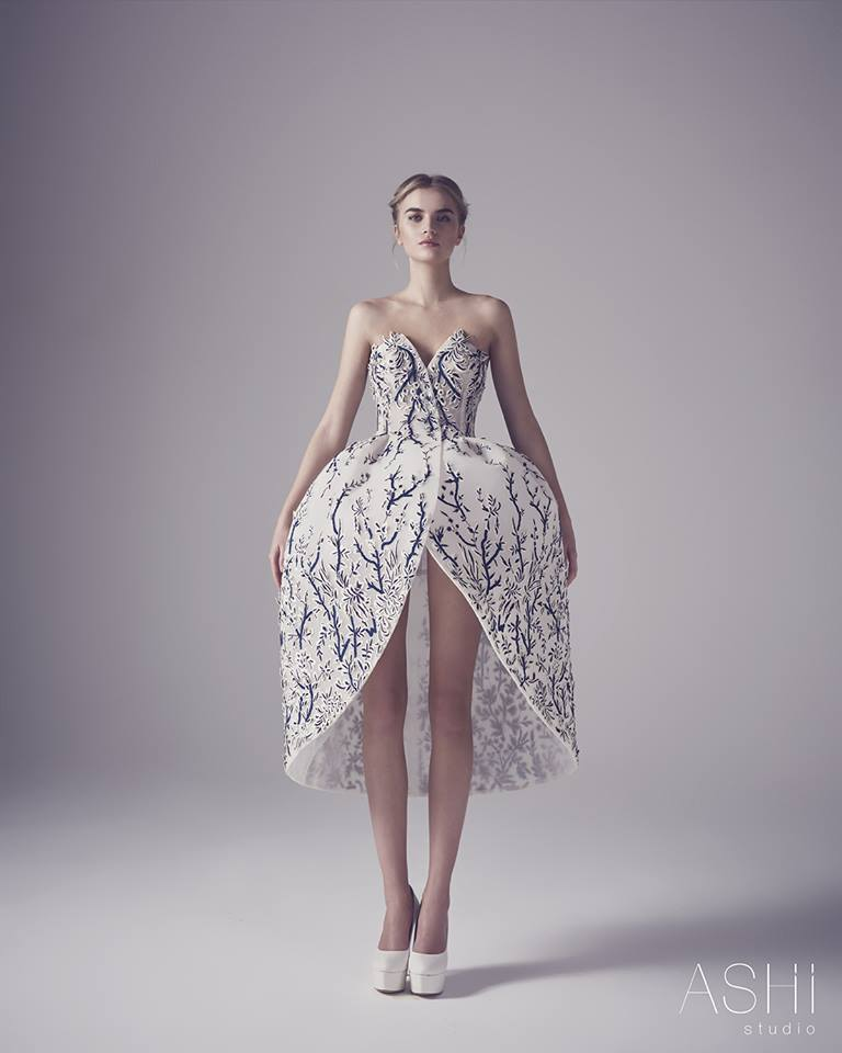Ashi Studio Couture Spring Summer 2016 Collection (12)