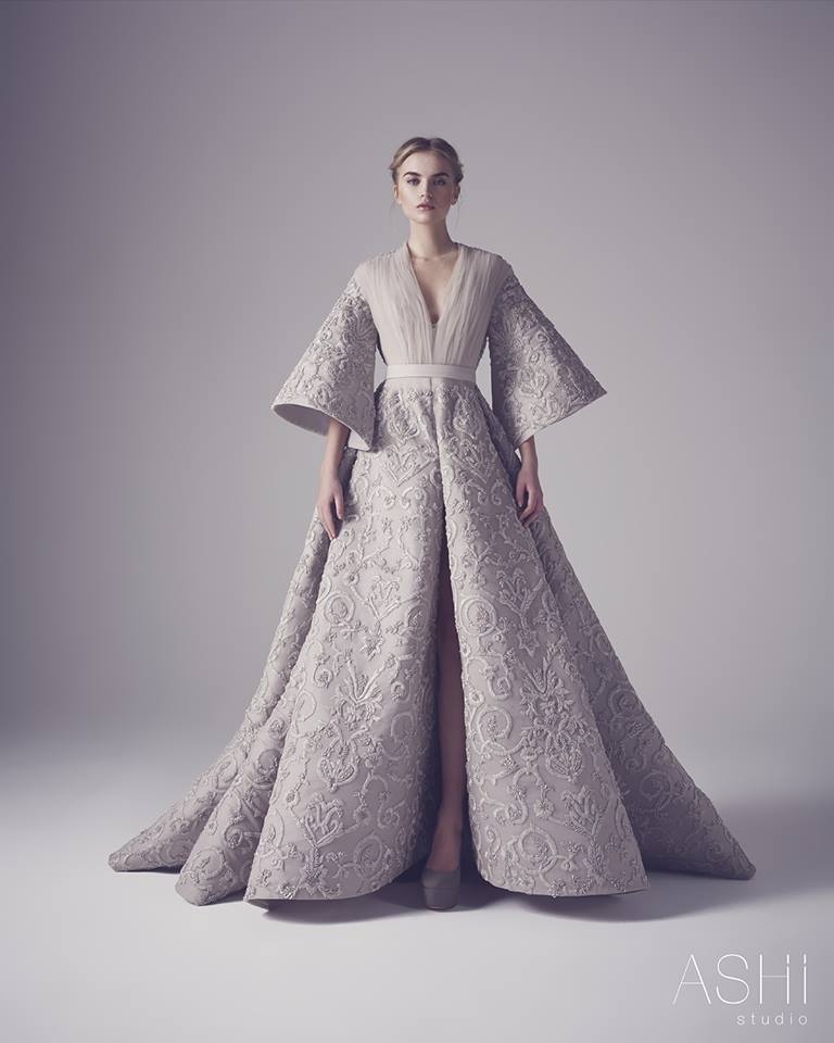 Ashi Studio Couture Spring Summer 2016 Collection (13)