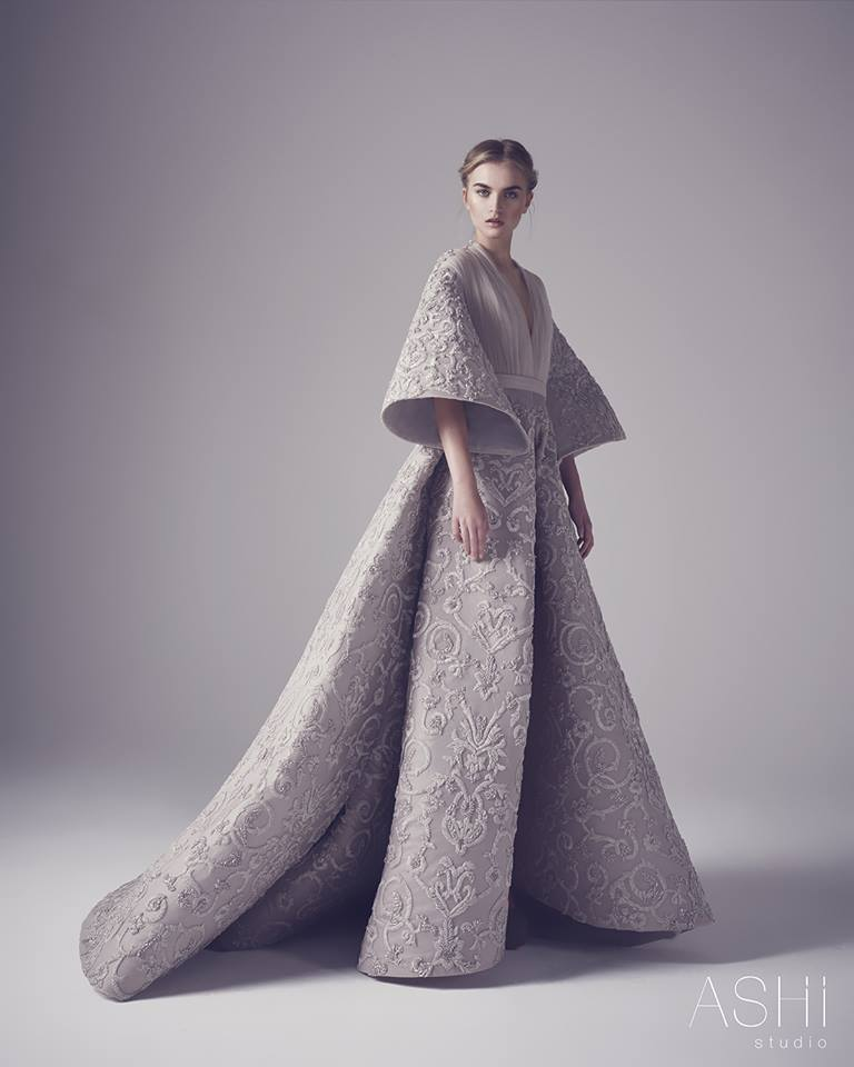 Ashi Studio Couture Spring Summer 2016 Collection (14)