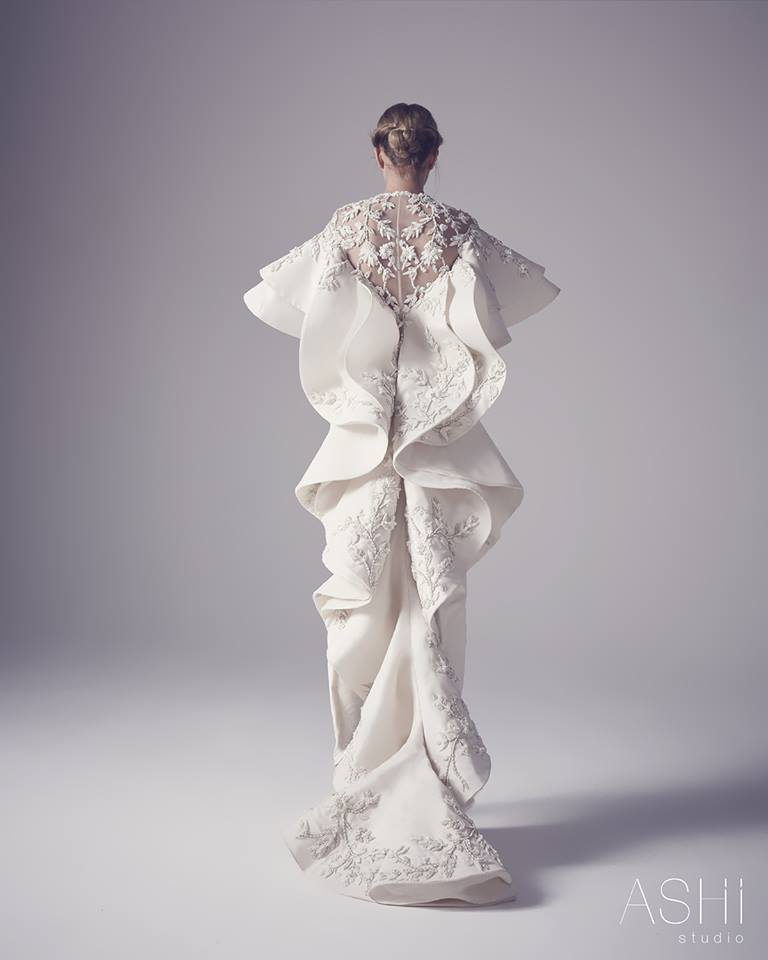 Ashi Studio Couture Spring Summer 2016 Collection (17)