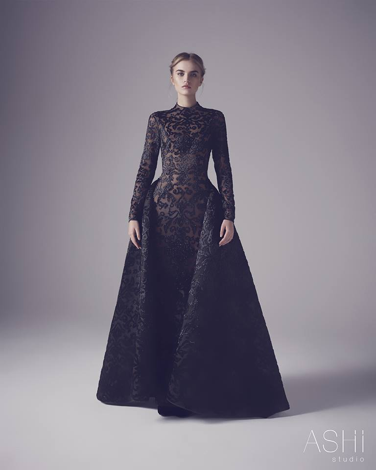 Ashi Studio Couture Spring Summer 2016 Collection (18)