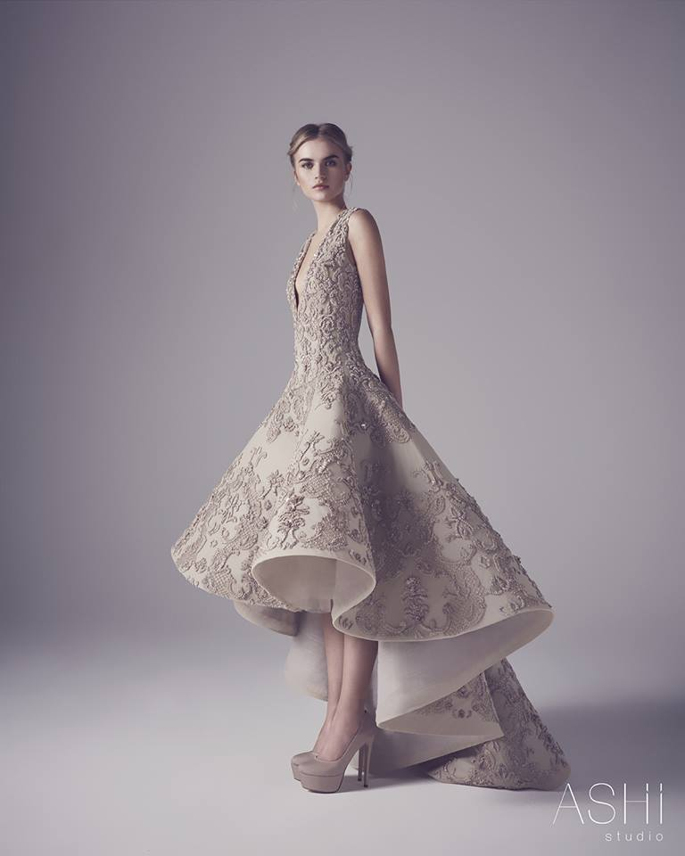 Ashi Studio Couture Spring Summer 2016 Collection (20)