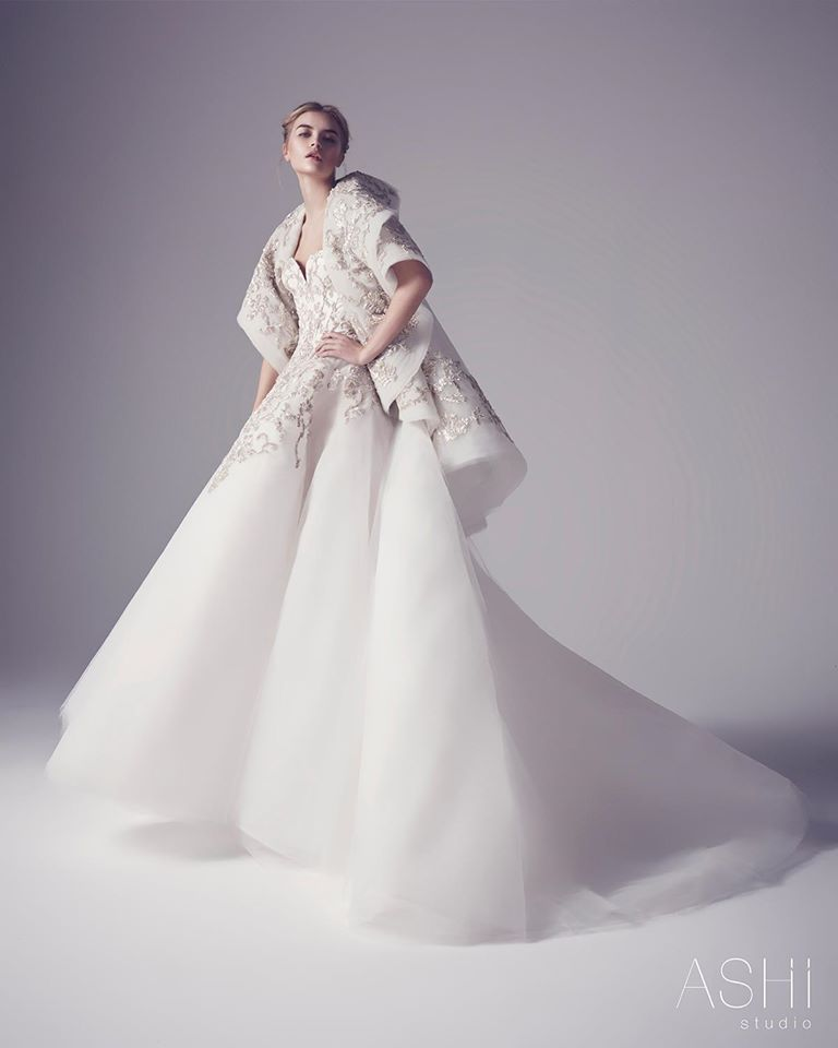 Ashi Studio Couture Spring Summer 2016 Collection (22)