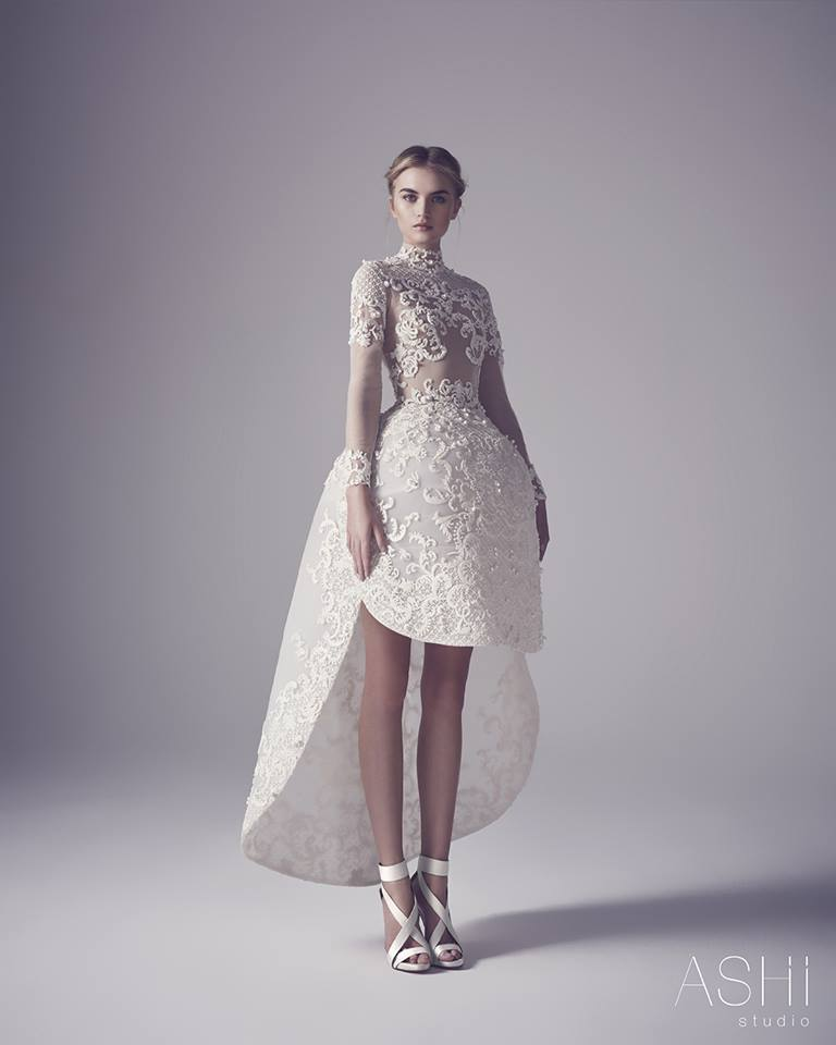 Ashi Studio Couture Spring Summer 2016 Collection (24)