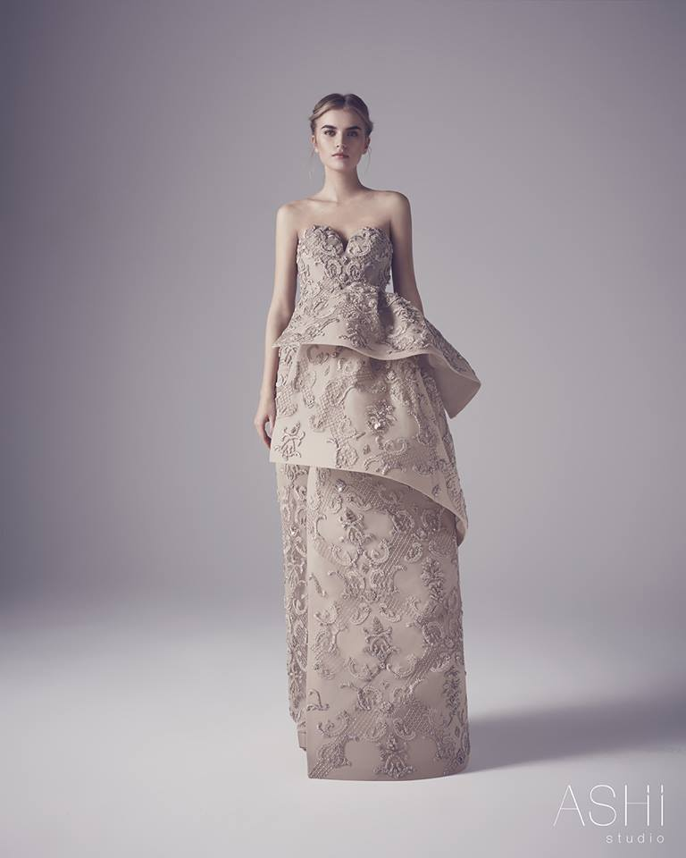 Ashi Studio Couture Spring Summer 2016 Collection (26)