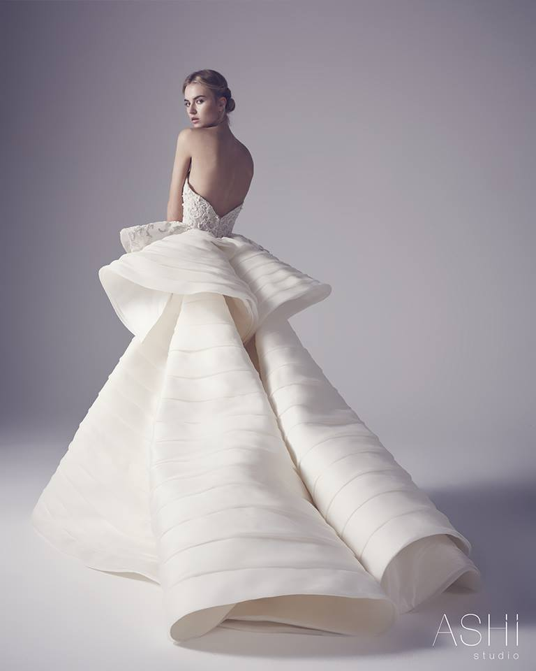 Ashi Studio Couture Spring Summer 2016 Collection (28)