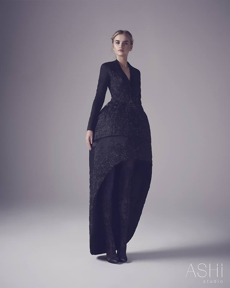 Ashi Studio Couture Spring Summer 2016 Collection (29)