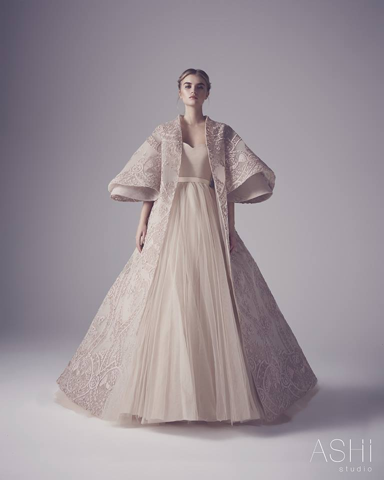 Ashi Studio Couture Spring Summer 2016 Collection (35)