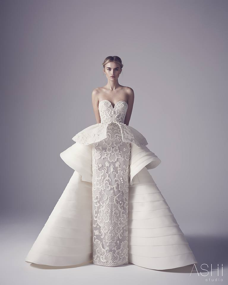 Ashi Studio Couture Spring Summer 2016 Collection (36)