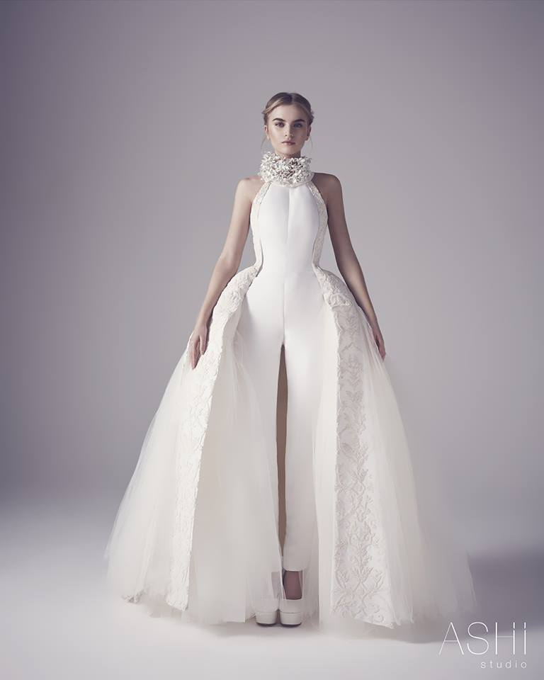 Ashi Studio Couture Spring Summer 2016 Collection (37)