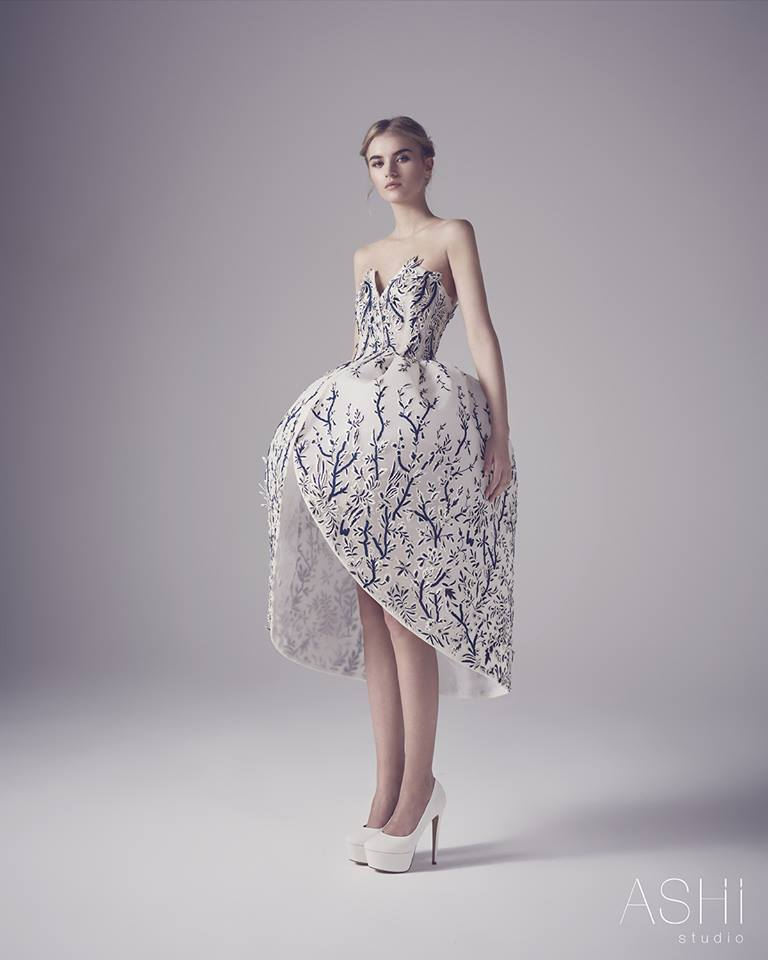 Ashi Studio Couture Spring Summer 2016 Collection (39)