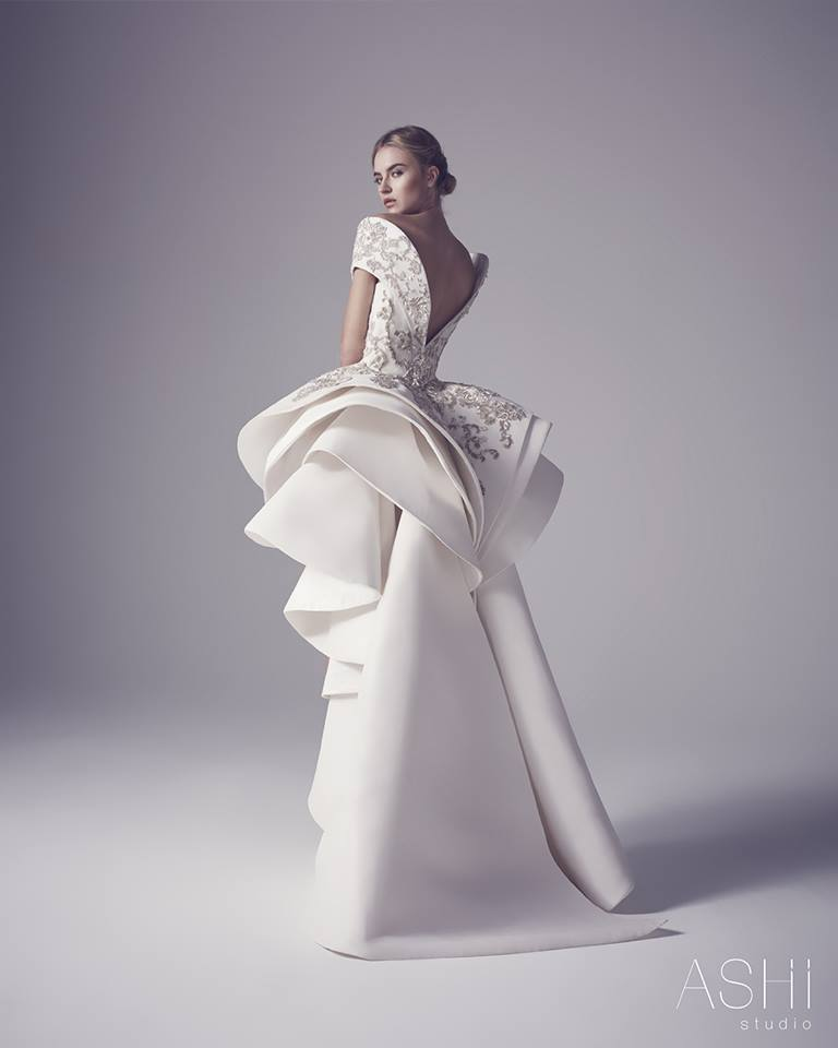 Ashi Studio Couture Spring Summer 2016 Collection (4)
