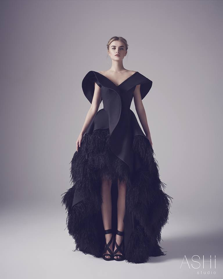 Ashi Studio Couture Spring Summer 2016 Collection (41)