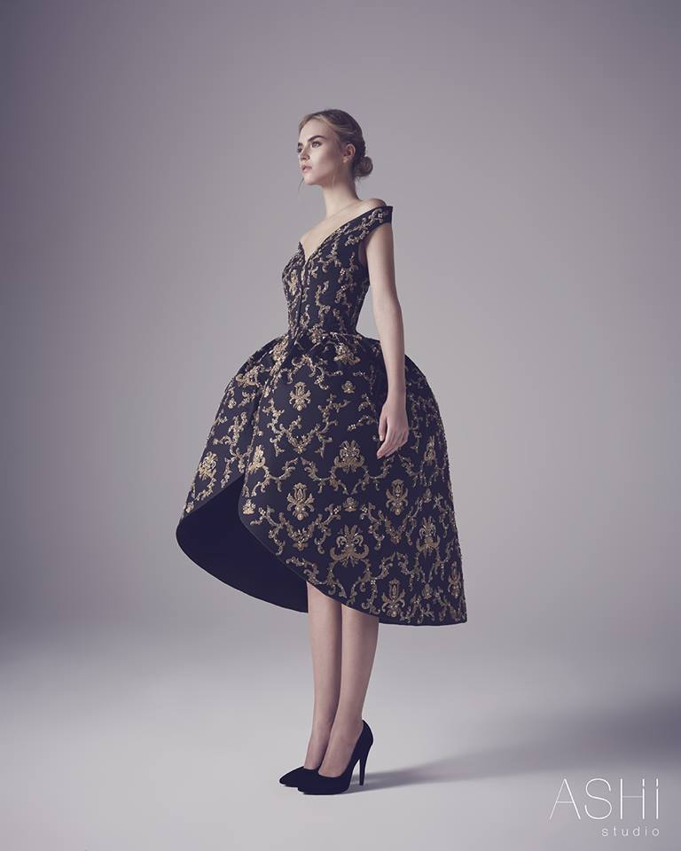 Ashi Studio Couture Spring Summer 2016 Collection (46)