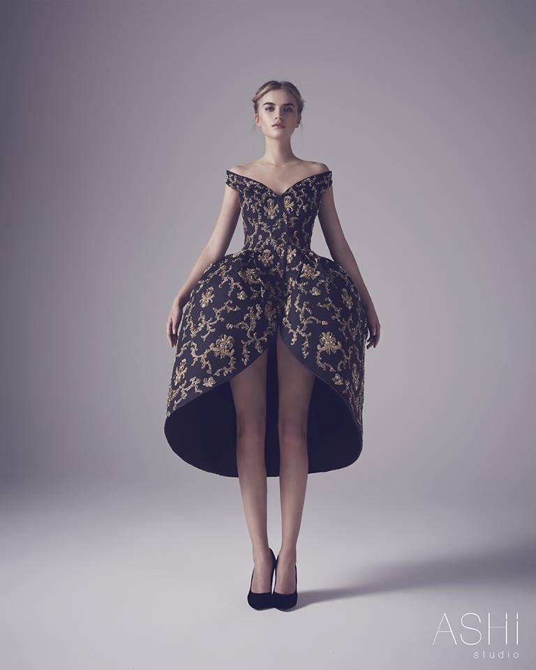 Ashi Studio Couture Spring Summer 2016 Collection (5)