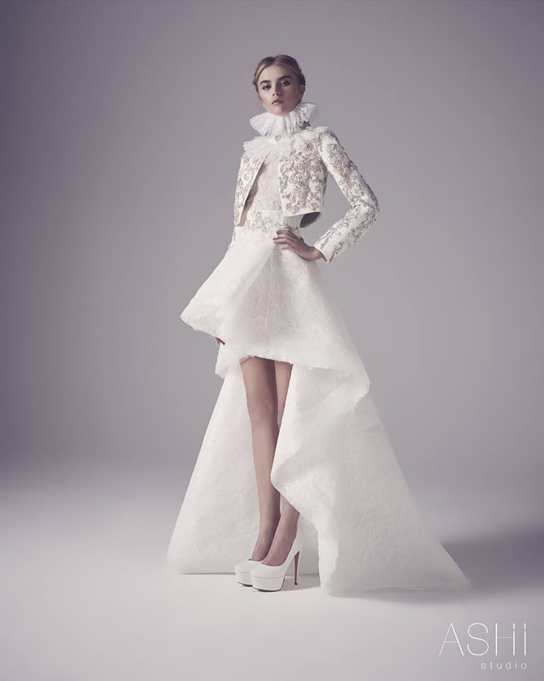 Ashi Studio Couture Spring Summer 2016 Collection (6)