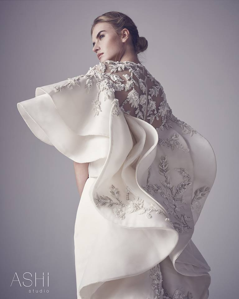 Ashi Studio Couture Spring Summer 2016 Collection (7)