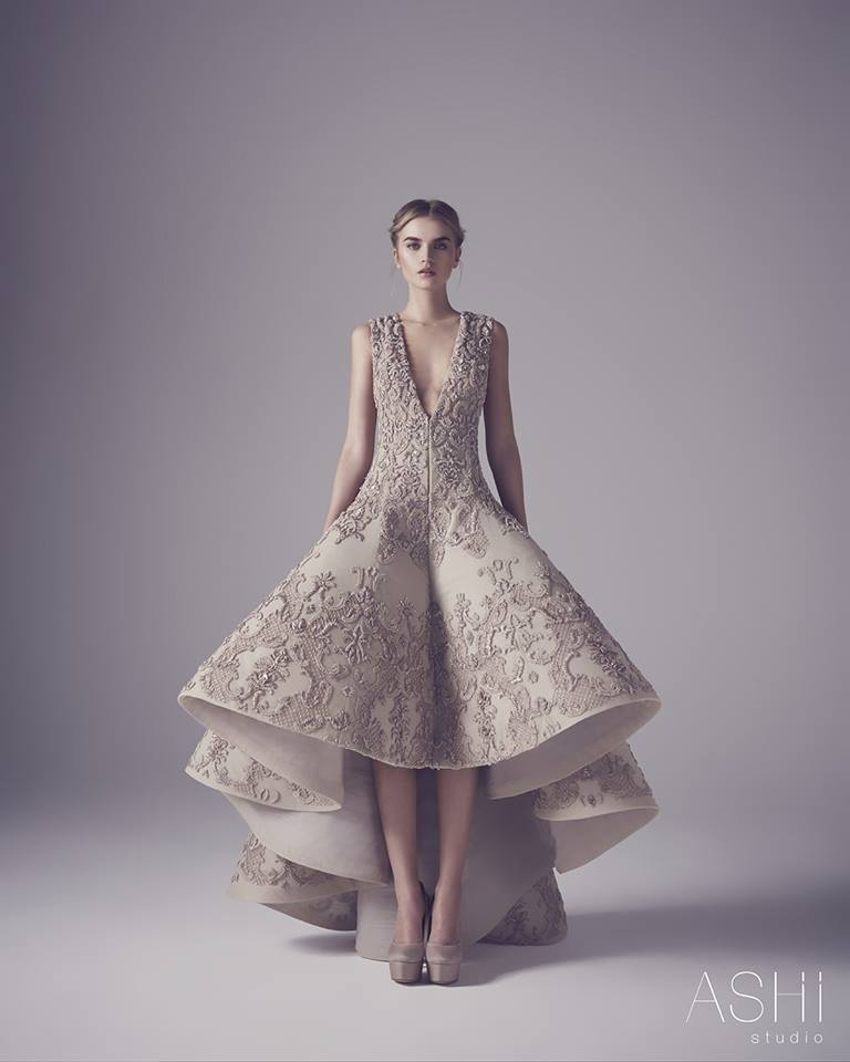 Ashi Studio Couture Spring Summer 2016 Collection (8)