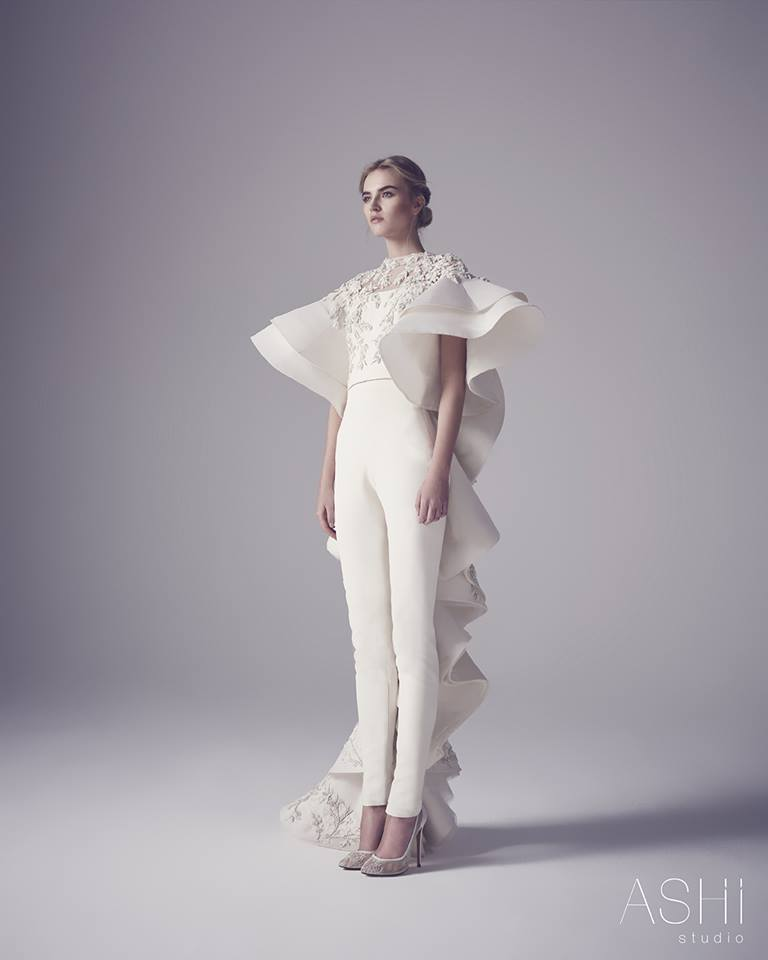Ashi Studio Couture Spring Summer 2016 Collection (9)