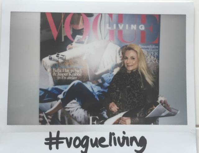 Vogue Living - Jennifer Njkelic